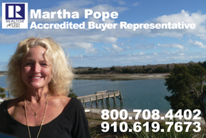 Pope Real Estate Ocean Isle Beach NC