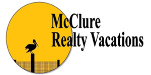 McClure Realty Vacations Ocean Isle Beach NC