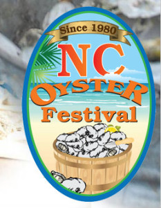 The North Carolina Oyster Festival