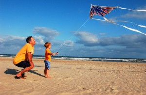 Go Fly a Kite Day