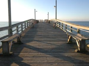 Ocean Isle Beach Pier