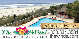 Pet Friendly Hotel Ocean Isle Beach Nc The Winds