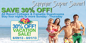 Summer Super Saver Discount The Winds Resort Ocean Isle Beach NC