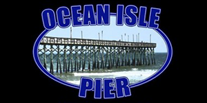 Ocean Isle Beach Fishing Pier