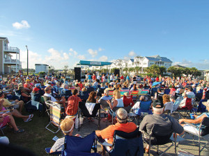 Ocean Isle Beach Free Concert @ Museum of Coastal Carolina