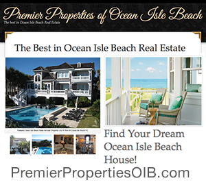 Premier Properties of OIB | The Best in Ocean Isle Beach Real Estate