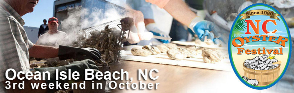 NC Oyster Festival