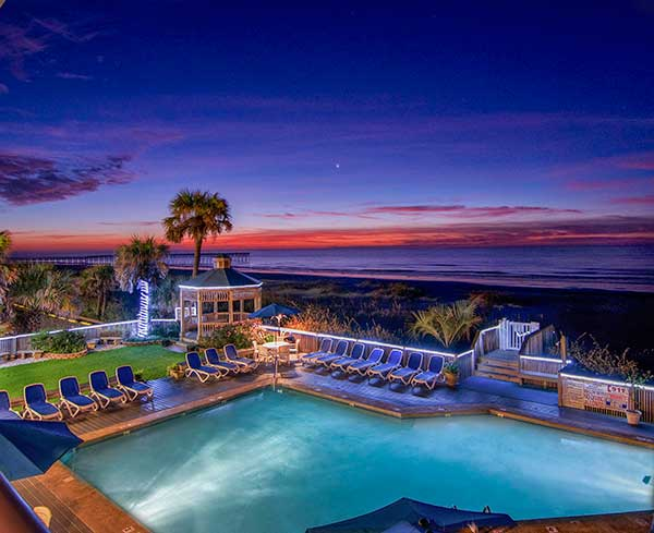 Ocean Isle Beach Resorts North Carolina