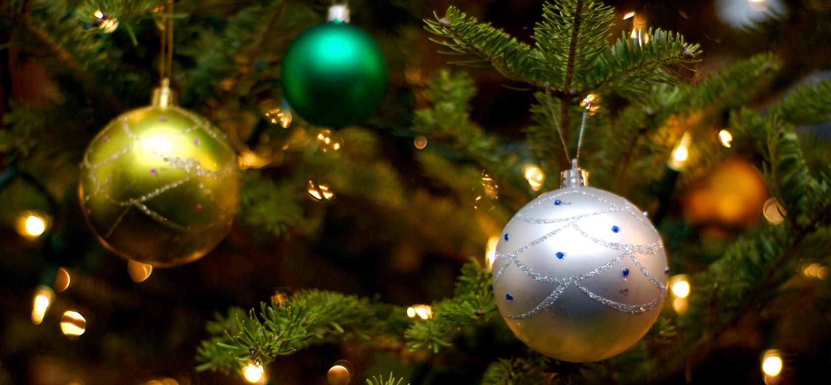 Ocean Isle Beach Christmas Tree