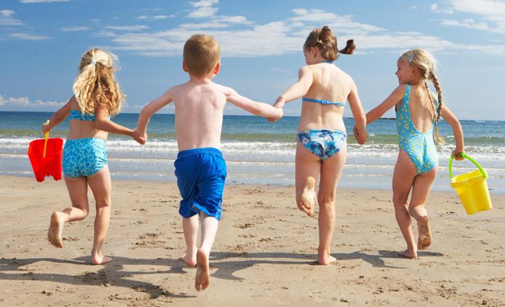 Nc Beach Resorts Kid Friendly