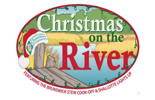christmas on the river brunswick stew off - Christmas On The River
