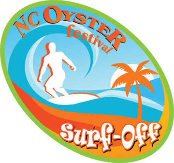 Oyster Festival Surf Contest