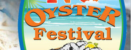 2014 Oyster Festival This Weekend!