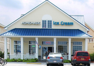 Ocean-Isle-Creamery Sunset Beach Ice Cream Shops