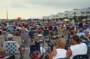 OIB Free Summer Concert