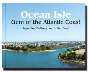 Ocean Isle Beach Book