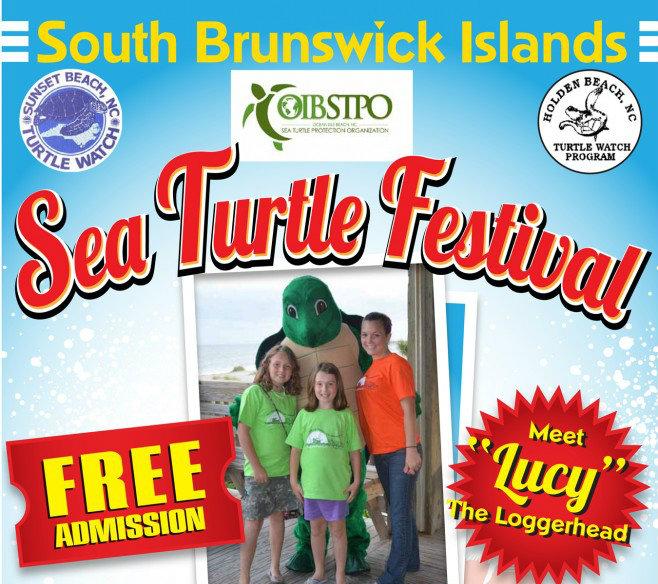 Sea Turtle Festival