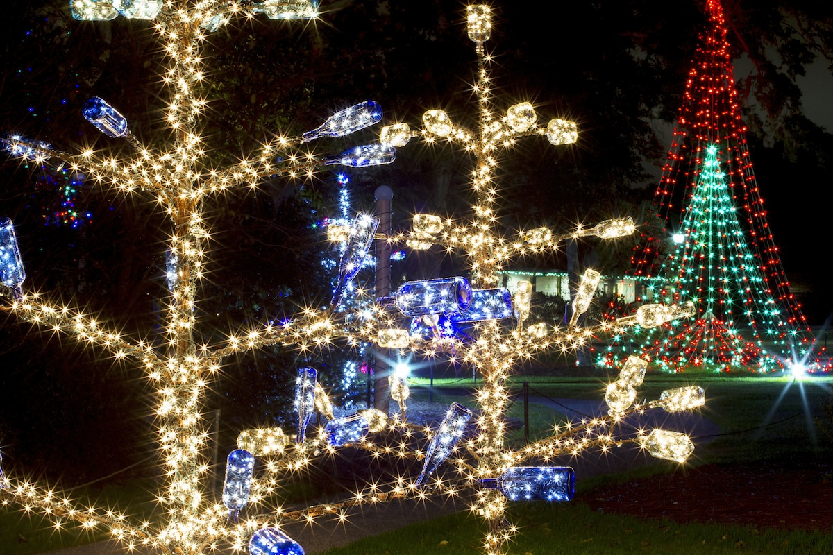 Wilmington Nc And Wrightsville Beach Christmas Events