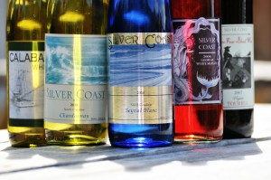 Silver Coast Winery Vacation Activity Guide