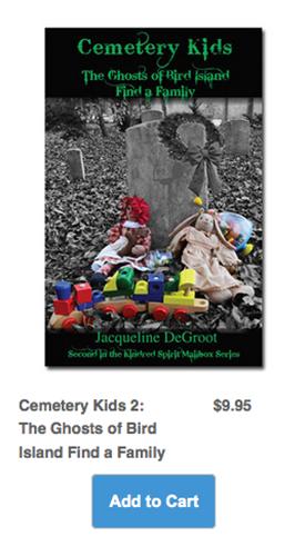 Cemetery Kids 2