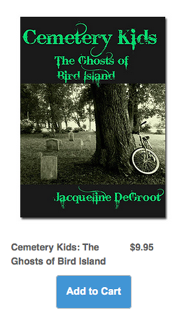 Cemetery Kids