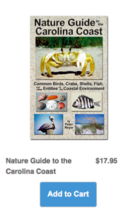 NC Nature Guide