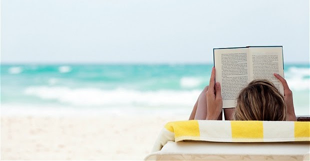 Summer Beach Books