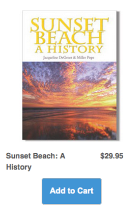 Sunset Beach Hist