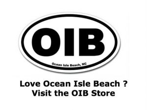 Visit the OIB Store