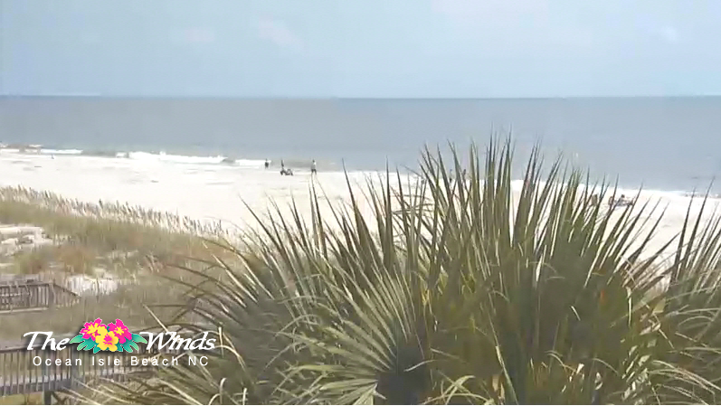 View Our Live Ocean Isle Beach Webcam North Carolina Oceanislebeach