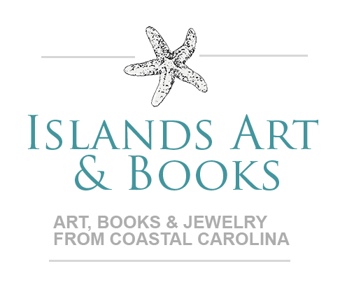 Islands Art and Bookstore Ocean Isle Beach NC