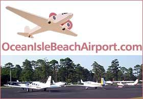OceanIsleBeachairport.com
