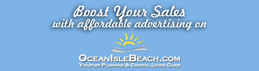 Small-Biz-Pricing-Header Ocean Isle Beach NC