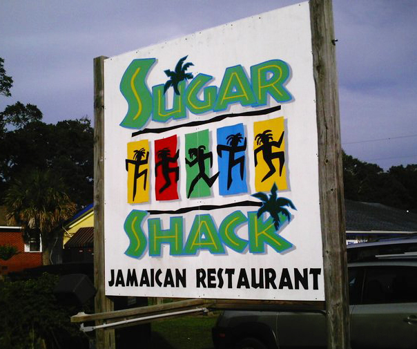 Sugar Shack Ocean Isle Beach
