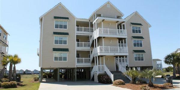 Ocean Isle Beach Real Estate