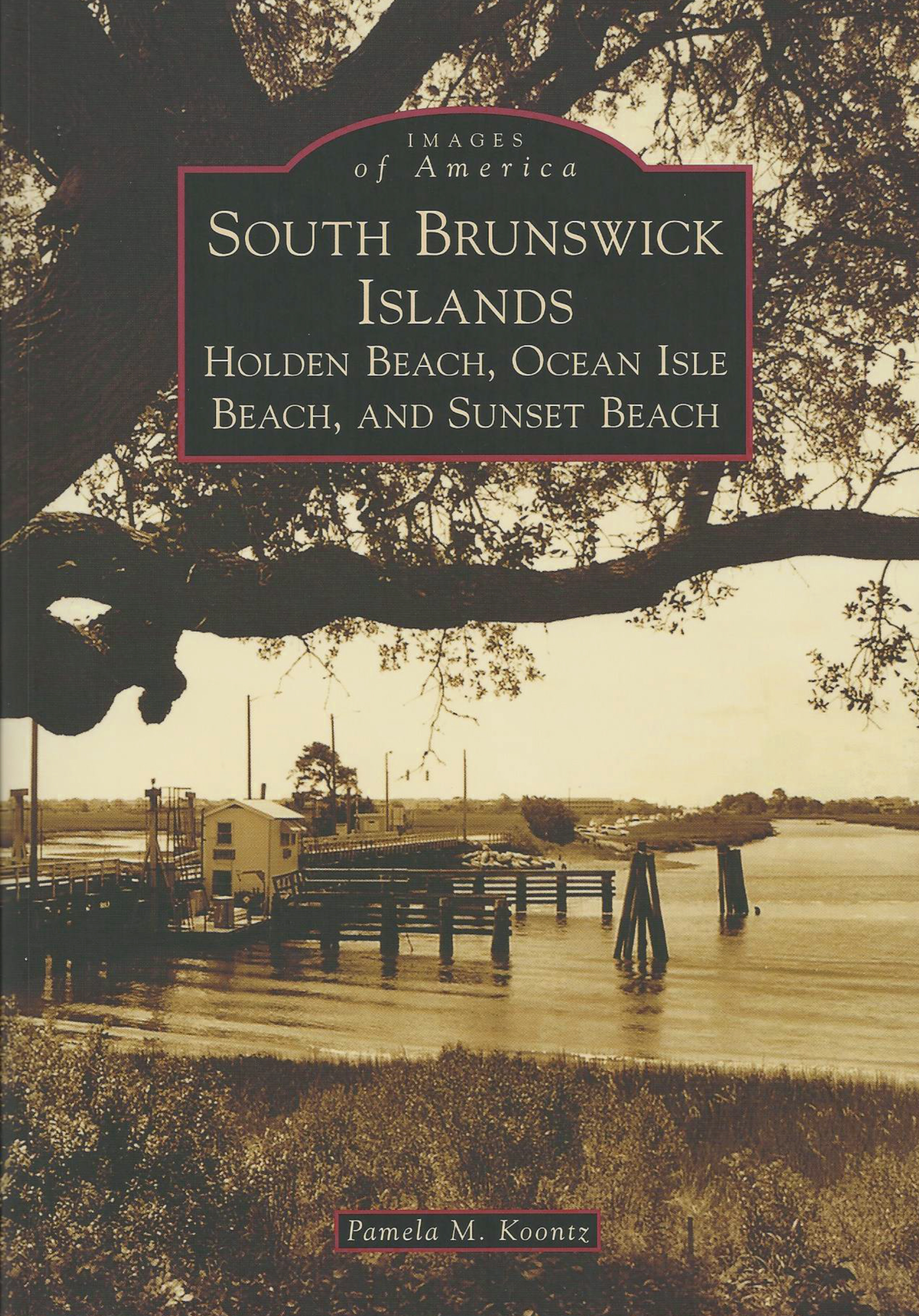 New ocean isle beach history book released ocean isle beach new ocean isle beach history book released ocean isle beach north carolina oceanislebeach nvjuhfo Choice Image