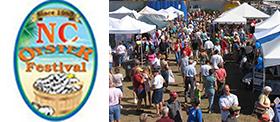 2018 North Carolina Oyster Festival