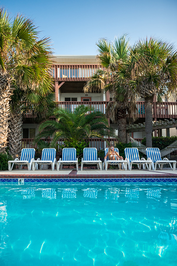 The Winds Resort Beach Club Ocean Isle Beach NC
