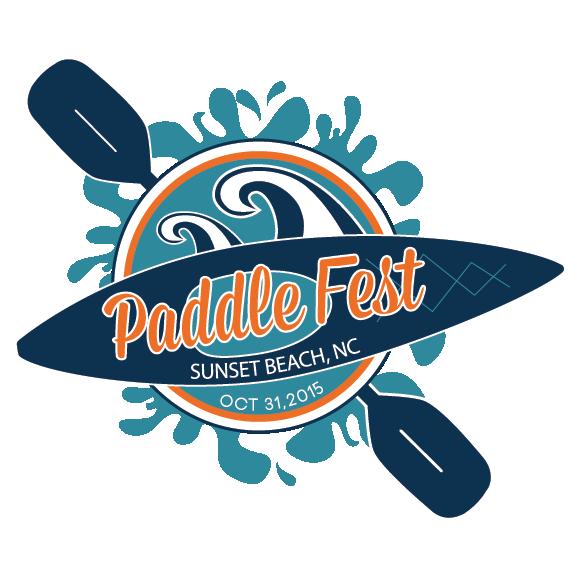 Sunset Beach Paddle Fest Ocean Isle Beach North Carolina