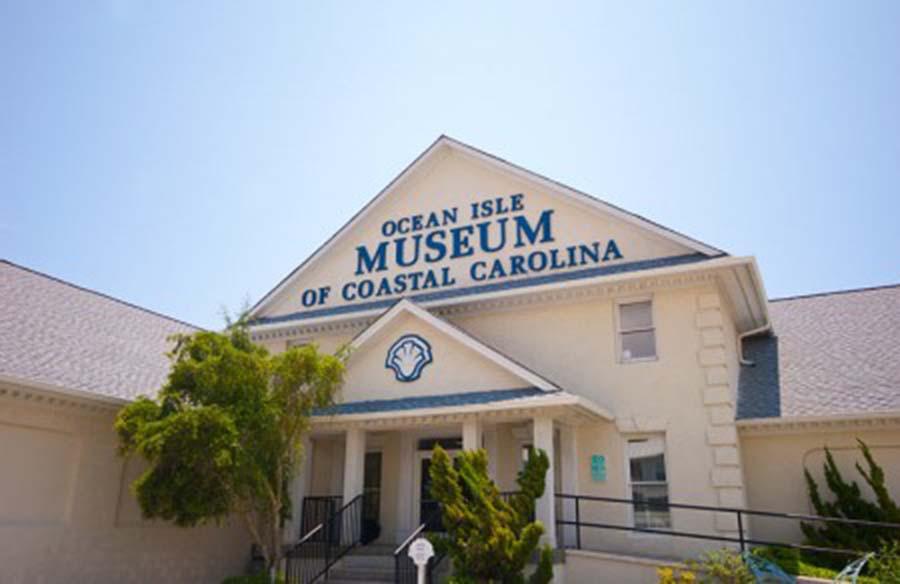 Town Of Ocean Isle Beach Permitting