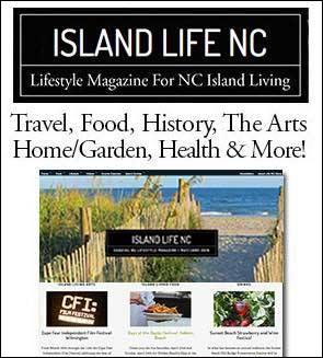 Island Life NC Magazine