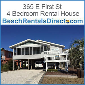 365 E First St 4 Bedroom Rental Home