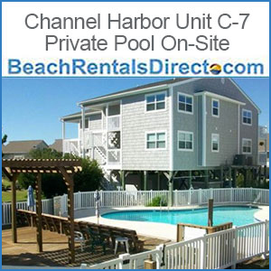 Channel Harbor Unit C-7