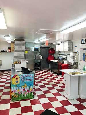 Antonios Pizza Ocean Isle Beach NC
