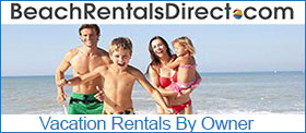 BeachRentalsDirect.com