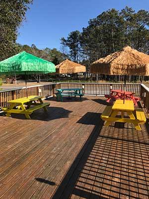 Chubby-Buddha-Bar Ocean Isle Beach NC