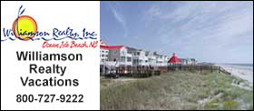 Williamson-Realty-Vacations Ocean-Isle-Beach-NC