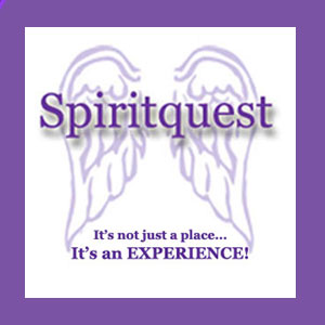 Spiritquest Healing Center and Gift Shop