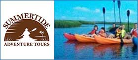 Summertide Adventure Tours
