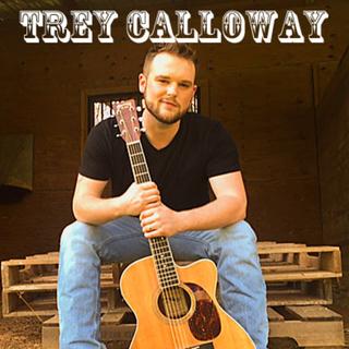 Trey Calloway